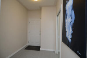 Spacious 2-Bedroom Downtown Condo For Rent