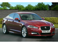 Jaguar XF 3.0 V6 Supercharged 340ps Portfolio Auto Petrol Huge Spec PX Welcome, used for sale  Whitchurch, Cardiff