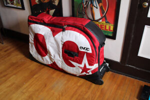EVOC Red Road bike VELO VOYAGE travel bag CASE & Accessories