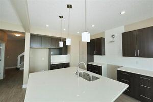 Summerside - New 3Bed + Den, 2.5 Bath Home Full of Upgrades!