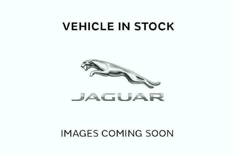 2018 Jaguar XJ 3.0 V6 Diesel (300PS) Portfolio SWB Saloon Diesel Automatic