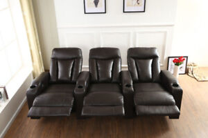 home theater seating/recliners/lift chairs/couch/loveseat