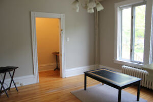 Bright and Spacious 3 Bedroom apartment, 1 min. from Dal