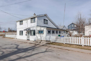 Rare 1840 Barriefield House to Rent Feb 1
