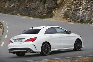 2014 Mercedes-Benz Other CLA250 Sedan