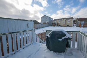 FULLY DEVELOPED & Rear Yard Access!  6 Carriewood Pl,CBS St. John's Newfoundland image 16
