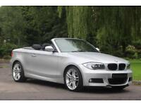 2012 61 BMW 1 SERIES 2.0 118I M SPORT 2D 141 BHP
