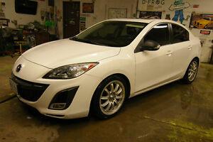 2010 Mazda 3 2.5 Sports Sedan