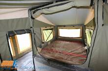 Camper Trailer - FORWARD FOLD JACKSON Burton Salisbury Area Preview