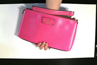 Hot Pink Kate Spade Purse - Good Condition!