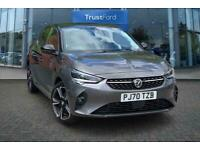 2020 Vauxhall Corsa 1.2 Turbo Ultimate Nav 5dr Auto***With Blind Spot Informatio
