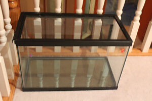 10 Gallon Tank With Lid