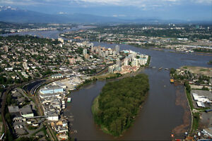 Looking for a place to Rent in New Westminster along Skytrain
