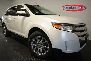 2013 Ford Edge LIMITED 2.0L 4CYL