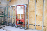 Attic and Wall Insulation