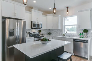 New Spacious Open Concept TownHouse In Saskatoon for Rent
