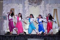 Bollywood to Semi-Classical Dance Sessions (Kids to Adults)
