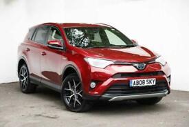 image for 2018 Skoda Fabia 2.5 VVT-i Hybrid Design TSS 5dr CVT Semi Auto Hatchback Petrol
