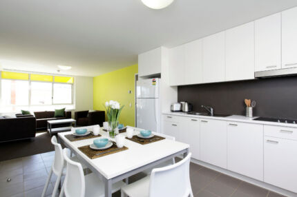 Student apartments on campus at the University of Canberra! Bruce Belconnen Area Preview