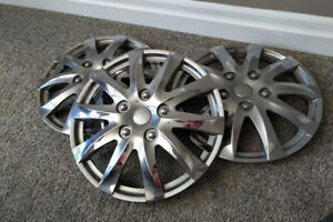 """3 16"""" Rim Covers for sale"""