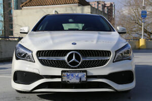 2 Months Free! 2017 Mercedes-Benz CLA250 4MATIC Coupe - Lease Ta