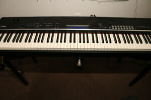 Piano Yamaha  CP4 Stage