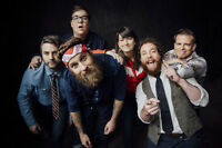 The Strumbellas - 2 Tickets - $150 TOTAL