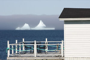 Vacation Home for Sale in Elliston Newfoundland St. John's Newfoundland image 1