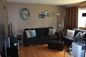 Two Bedroom Main Floor - Avail April 1 - Included Utilities