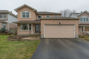 4+1 Bedroom House for Rent in Beautiful Oakridge Acres