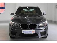 2012 BMW X1 sDrive 20d M Sport 5dr Step Auto