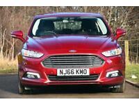 Used Ford Mondeo Zetec, 2016, 1498cc, 5 door