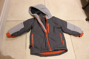 Winter jacket for boys - 4T – like NEW