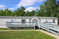 MOBILE HOME IN GREAT CONDITION! ORIGINAL OWNERS!
