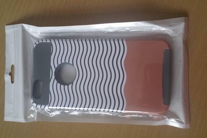 iPhone 6 Plus/ 6s plus casein Buckie, MorayGumtree - iPhone 6 Plus Case,iPhone 6s Plus CaseUltra Slim with Hard Shell Soft TPU Dual Layer Shockproof Wave Hybrid Protective Covers for iPhone 6 Plus iPhone 6s PlusBrand new never used