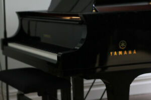 Piano Lessons in Markham ON. Free Consultation Lessons!