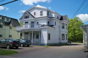 1-Bedroom Apartment, 3rd floor walk-up,  Downtown Truro