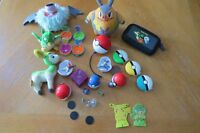 POKEMON ITEMS
