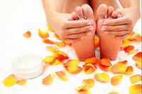 Spa, Holistic Wellness and Nail Services