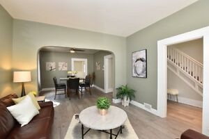 4 Beds/2 Bath- Fully Renovated
