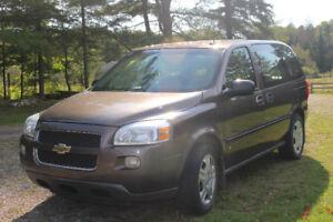 Uplander LS 2009 for sale