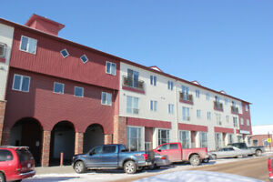 Affordable Opportunity for 1 Bedroom Condo in Crossfield
