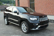 Jeep Grand Cherokee Summit Pano FondEnt. Lager LP73,5