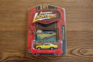 Johnny Lightning 1/64 Muscle cars
