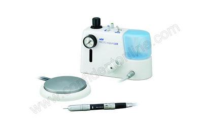 Dental Presto Aqua Ii High-speed Lab Handpiece With A Built-in Water Supply