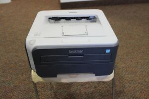 Brother HL-2140 Black and White Laser printer for sale