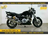 2008 58 YAMAHA XJR1300 BUY ONLINE 24 HOURS A DAY