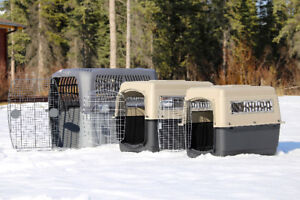 Large Petmate Dog Kennel For Sale in Whitehorse!