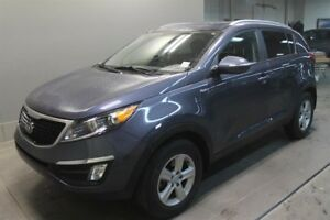 2014 Kia Sportage 2.4L LX AWD at