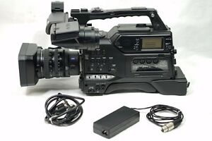 Sony HVR-S270U w/ Case and Charger